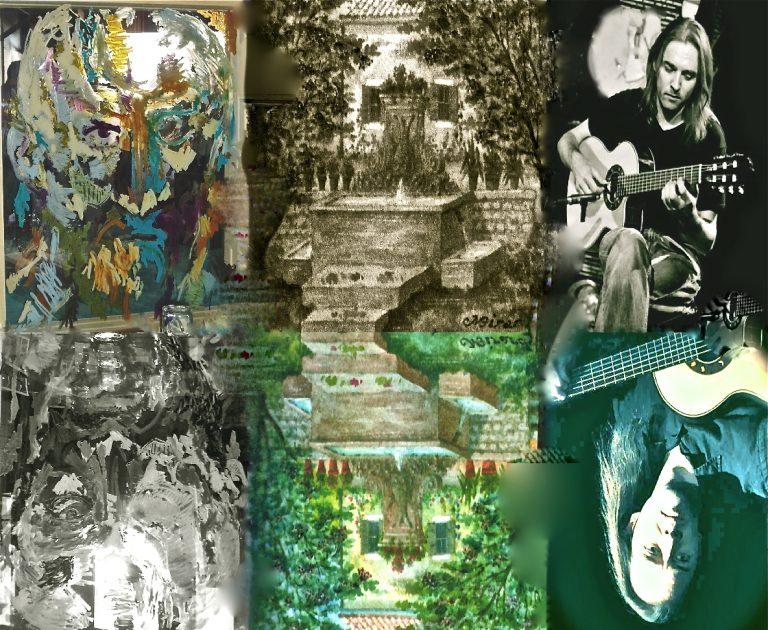 Biennale GENS DES FONTAINES à Eguilles