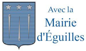 «Un Verre Dix Vers» avec la Mairie d'EGUILLES