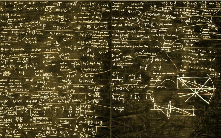 Sujet de thèse de Roland Lombardi…
