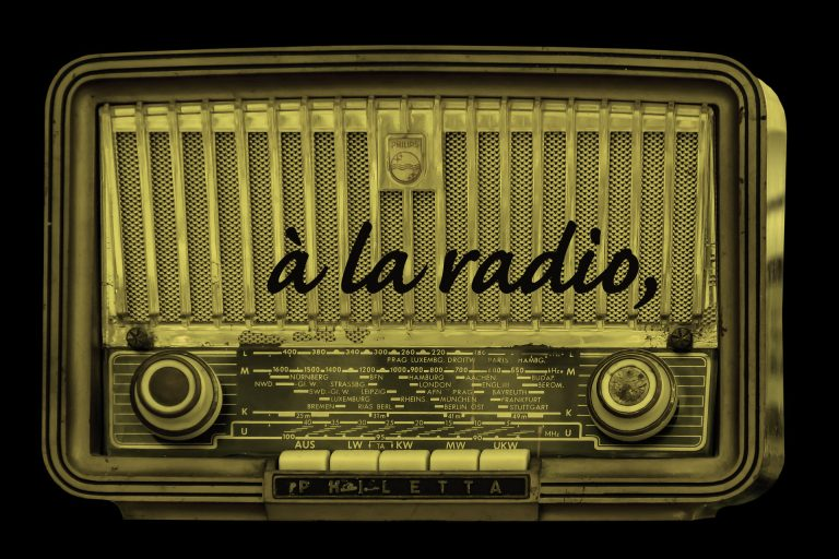 Marc Ross sur Radio Dialogue
