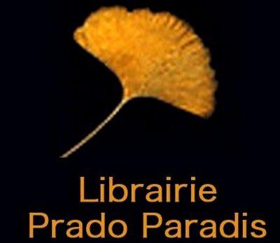 Marc Ross à la Librairie Prado Paradis