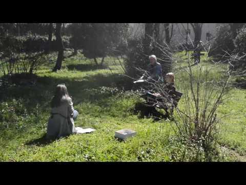 Vidéo du 12 mars 2017 – Printemps des Poètes Lectures –
