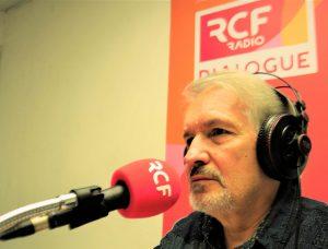 Marc Ross sur Radio Dialogue Enregistrement du 31/10/2016