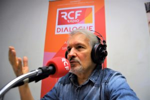 Marc Ross sur Radio Dialogue Enregistrement du 9/10/2017