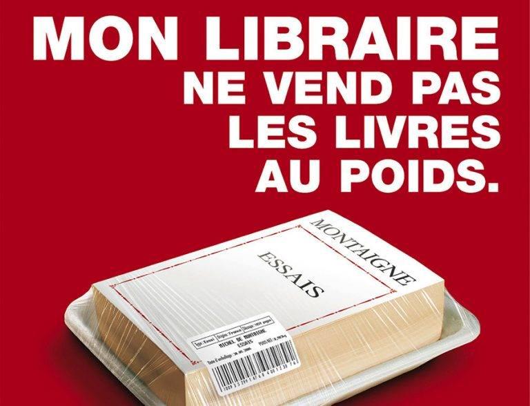 Privilégiez la proximité, vos libraires sont là…