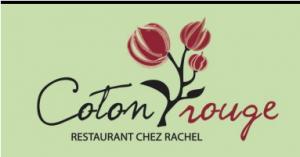 Michel Cahour le 18 octobre au restaurant Le Coton Rouge