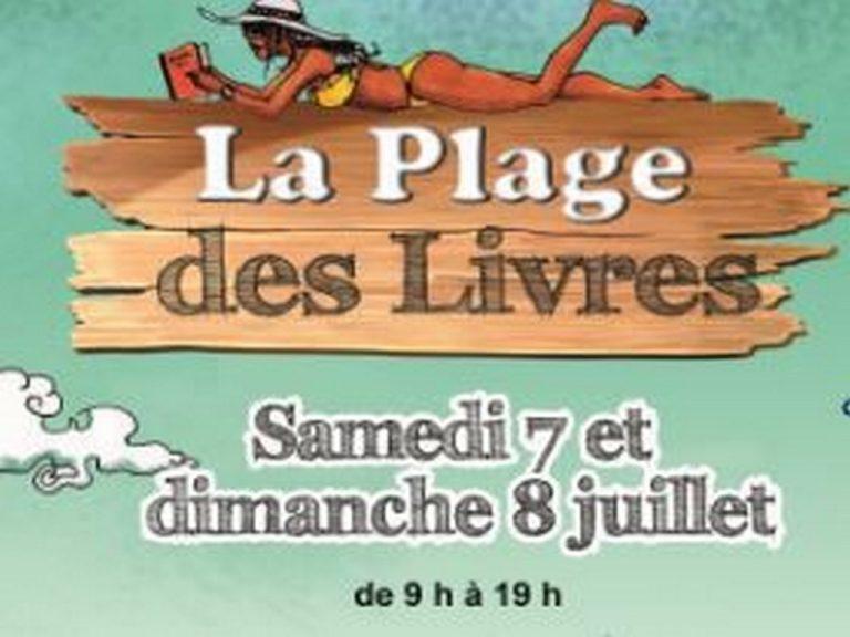 Émilie GANDOIS concert en Vendée-La Plage des Livres les 6,7,8 juillet 2018