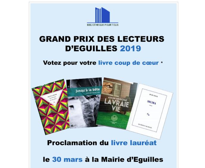 Ce samedi 30 mars Prolégomènes sera à Éguilles le matin et à Aix-en-Provence l'après-midi