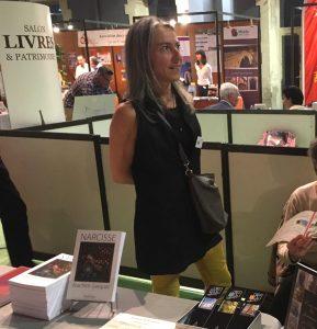 Retour sur le 3ème Salon Livres et Patrimoines à la Cité du Livre -«La Méjanes»- à Aix-en-Provence
