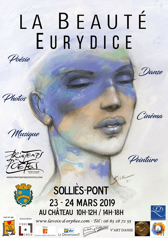 Ce week-end à Solliès Pont Le programme