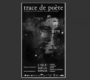 Balade Poétique du 11 mai Festival Trace de Poète 2019