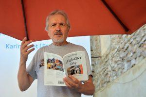 Retour sur les Voix Vives de Sète 2019