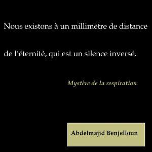 Abdelmajid Benjelloun a lu Parmi les égarés ! Extraits de sa note de lecture élogieuse.