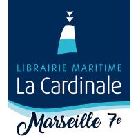 Librairie Maritime La Cardinale à Marseille Vieux Port