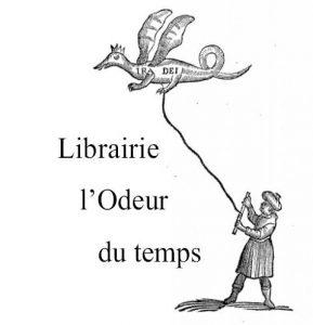 Librairie L'Odeur du Temps à Marseille 1er
