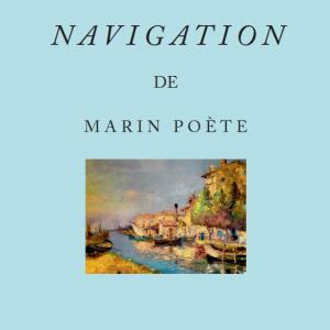 Navigation de Marin Poète