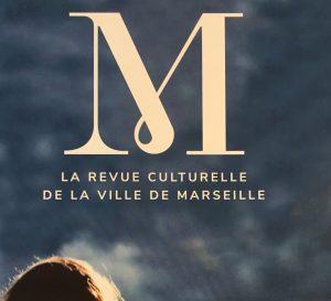 Recension de Navigation de Marin Poète dans La revue culturelle de la ville de Marseille N° 267